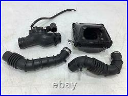 91-95 Stealth R/T Twin Turbo / 3000GT VR4 Air Cleaner Box & Tubing