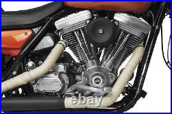 S And S Cycle Stealth Air Cleaner Kits For S&s Super E & G Carbs 170-0057