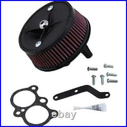 S&S Cycle 170-0414B Super Stock Stealth Air Cleaner Kits