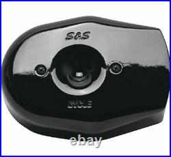 S & S Cycle Stealth Air Cleaner Covers 170-0599