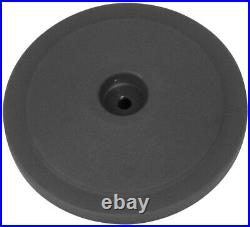 S & S Cycle Stealth Air Cleaner Covers Black Domed Bobber 170-0124
