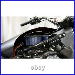 S & S Cycle stealth two air cleaner kit 2015-2018 Indian Scout 170-0298B